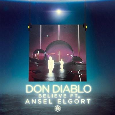 Don Diablo - Believe