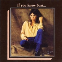 Suzi Quatro - If You Knew Suzi...