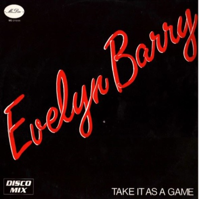 Evelyn Barry - Take It As A Game (Vocal)