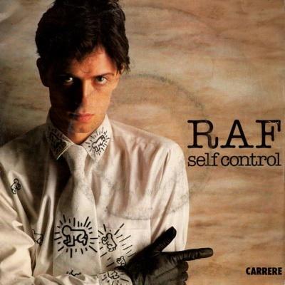 Raf - Self Control