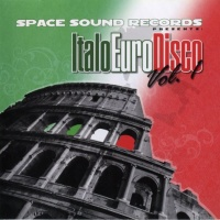 Eddy Huntington - Space Sound Records Presents: Italo Euro Disco Vol. 1
