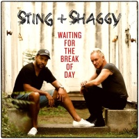 Sting - Waiting For The Break Of Day