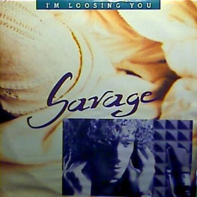 Savage - I`m Loosing You