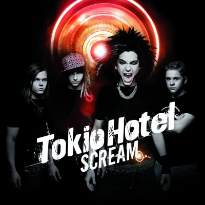Tokio Hotel - Scream
