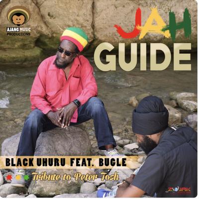 Black Uhuru - Jah Guide