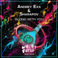 Andrey Exx - Along With You (Alexander Orue Miami At Night Remix)