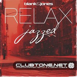 Blank & Jones - Relax: Jazzed