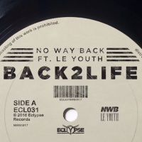 NO WAY BACK - Back2Life