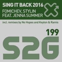 Sing It Back 2016 (feat. Jenna Summer)
