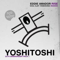 Eddie Amador - Rise (Remixes)