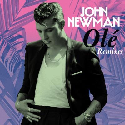 John Newman - Ole (Blonde Remix)