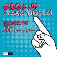 Geo Da Silva - Giddy up (Taka Tiki Ta) (Extended Version)