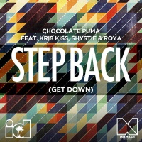 Step Back (Scales Remix)