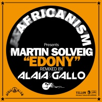 Martin Solveig - Edony (Alaia & Gallo Back-To-Funk Rework)