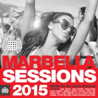 Marbella Sessions 2015: Ministry Of Sound