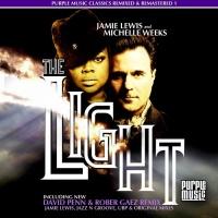 - The Light (David Penn & Rober Gaez Urbana Remix)