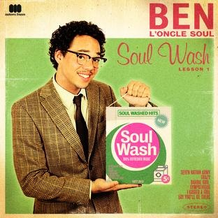 Ben I'Oncle Soul - Soul Wash