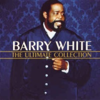 Barry White - It's Ecstasy When You Lay Down Next To Me (Radio Edit)