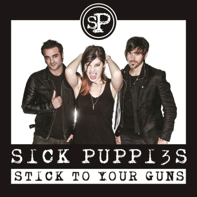 Sick Puppies - Fury