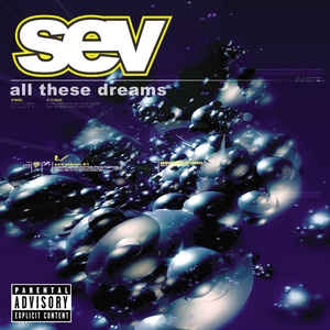 Sev - All These Dreams