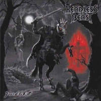 Headless Beast - Riding With The Deadman