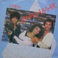 Shalamar - Amnesia