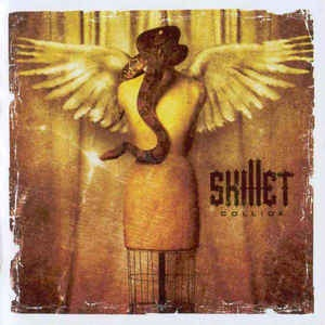 Skillet - Open Wounds