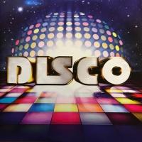 Various –Verdens Bedste Disco