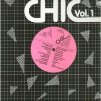 Chic - Sampled Volume 1
