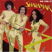 Shalamar - Talk To Me