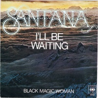 Santana - I'll Be Waiting