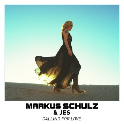 Markus  Schulz - Calling For Love