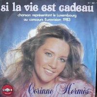 Corinne Hermes - Si La Vie Est Cadeau
