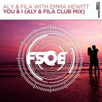 You & I (Aly & Fila Club Mix)