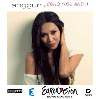 Anggun - Echo (You And I)