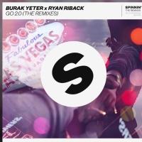 Burak Yeter - GO 2.0 (James Bluck Remix)