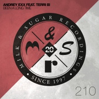 Andrey Exx - Been a Long Time
