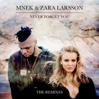 MNEK - Never Forget You - Remixes