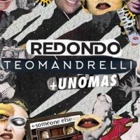 Redondo - Someone Else