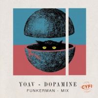 Yoav - Dopamine (Funkerman Mix) - Single