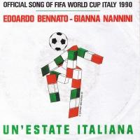 Un' Estate Italiana (FIFA 1990)