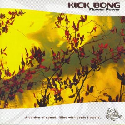 Kick Bong - Flower Power