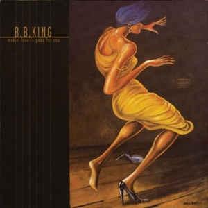 B.B. King - Makin' Love Is Good For You