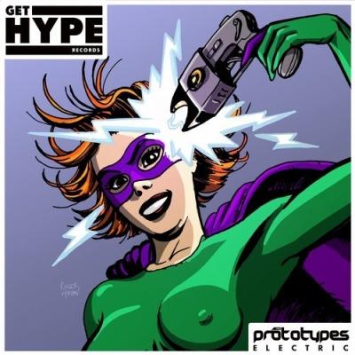 The Prototypes - Electric