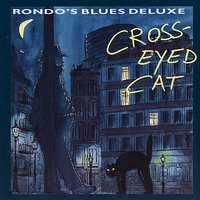 Rondo's Blues Deluxe - Bflat Minor Blues