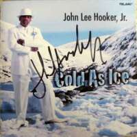 John Lee Hooker, Jr. - Wait Until My Change Comes