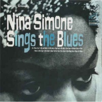 Nina Simone - Nina Simone Sings The Blues