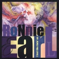 Ronnie Earl - Blues for the Homeless