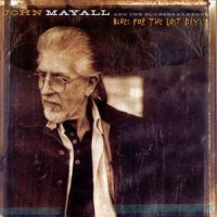 John Mayall & The Bluesbreakers - How Can You Live Like That