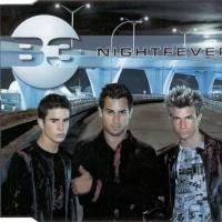 B3 - Nightfever (Radio Edit)